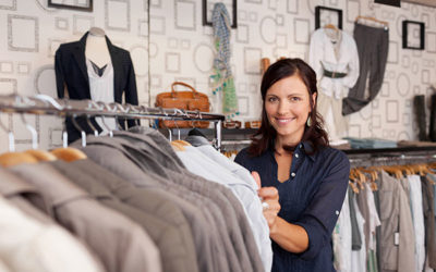 Retail Streetwise Buitenopdrachten