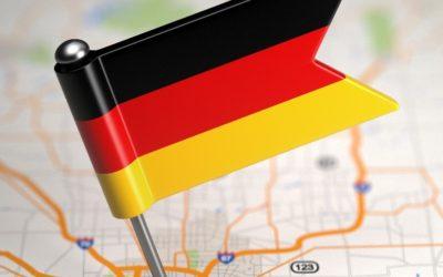 Duits in de logistiek