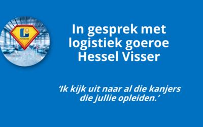 In gesprek met Hessel Visser